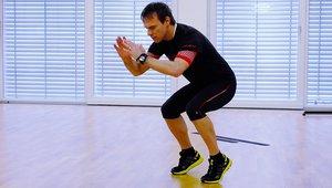 Trening za tekače