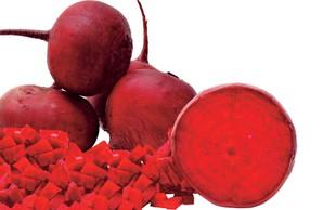 Rdeča pesa - zaveznica zdravja in vitkosti