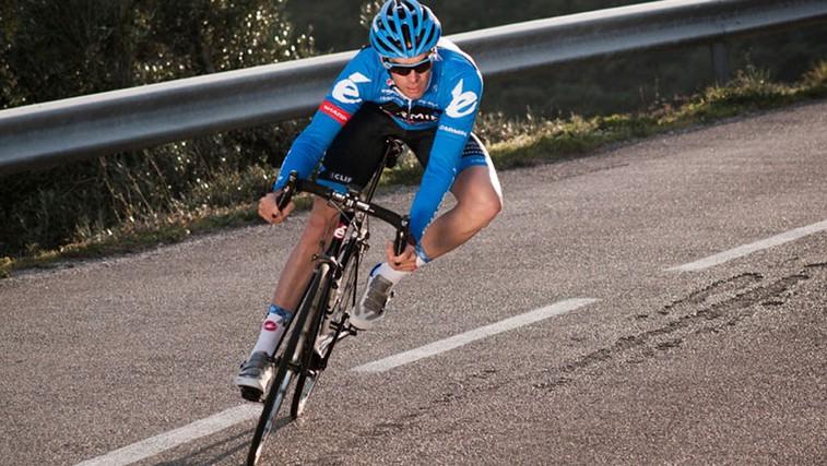 Garmin Edge – nova izkušnja za kolesarje