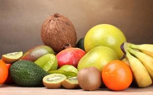 Eksotično sadje varuje vaše zdravje