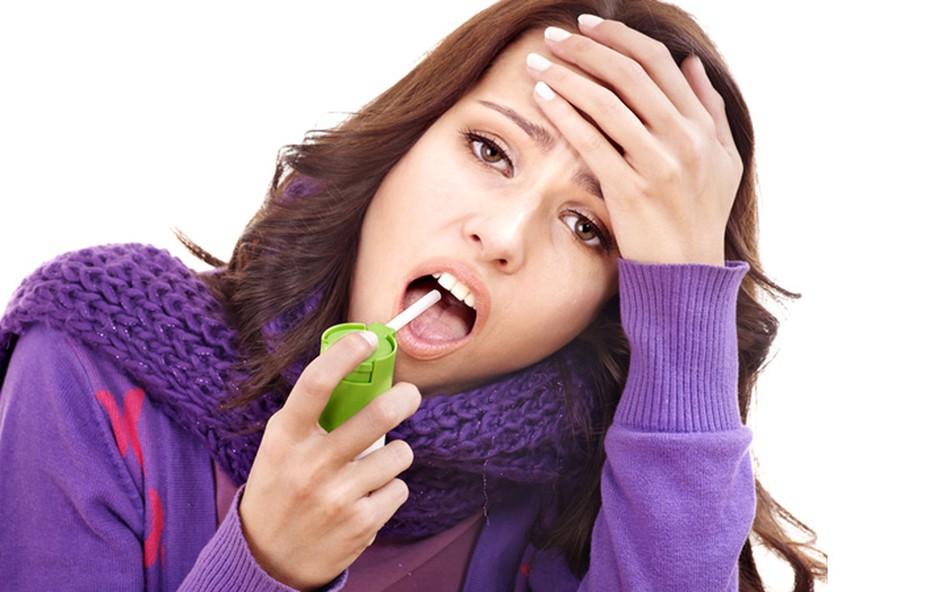 Vse, kar morate vedeti o kašlju (foto: Shutterstock.com)