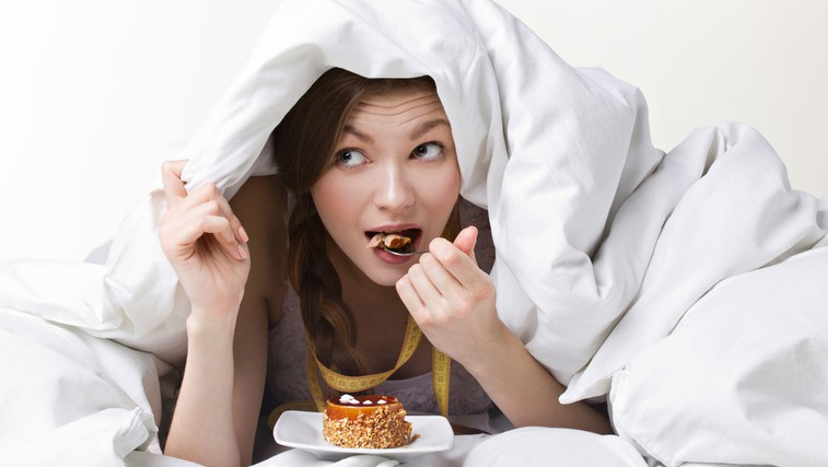 Simbolni pomen hrane (foto: Shutterstock.com)