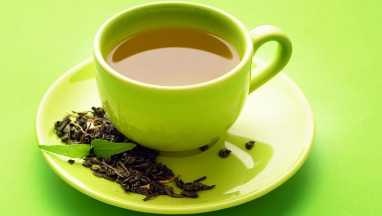 Vse o zelenem čaju (foto: Shutterstock.com)