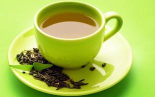 Vse o zelenem čaju