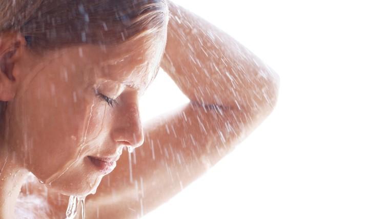 Prhanje in savna urita obrambne mehanizme telesa (foto: Shutterstock.com)