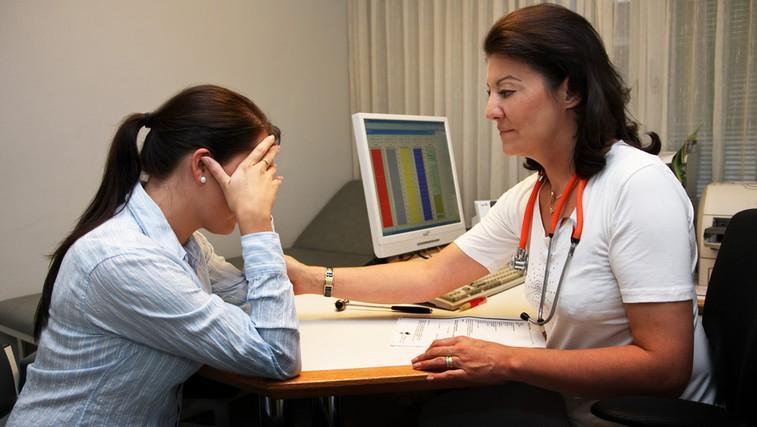 'Diagnoza rak pomeni smrt' (foto: Shutterstock.com)