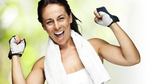 Šport uči kako zmagati (foto: Shutterstock.com)