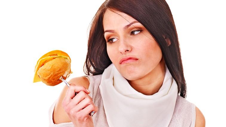 Čustva in hrana (foto: Shutterstock.com)