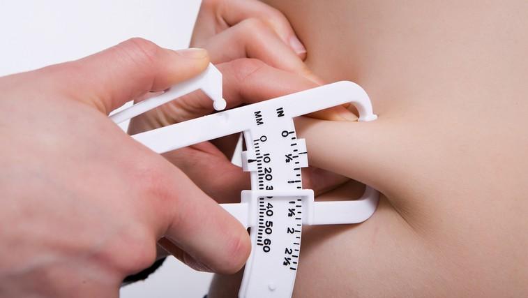 Indeks telesne mase - ali je res zanesljiv? (foto: Shutterstock.com)
