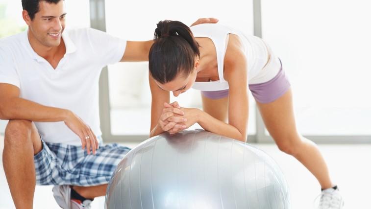 O motivaciji za rekreacijo (foto: Shutterstock.com)