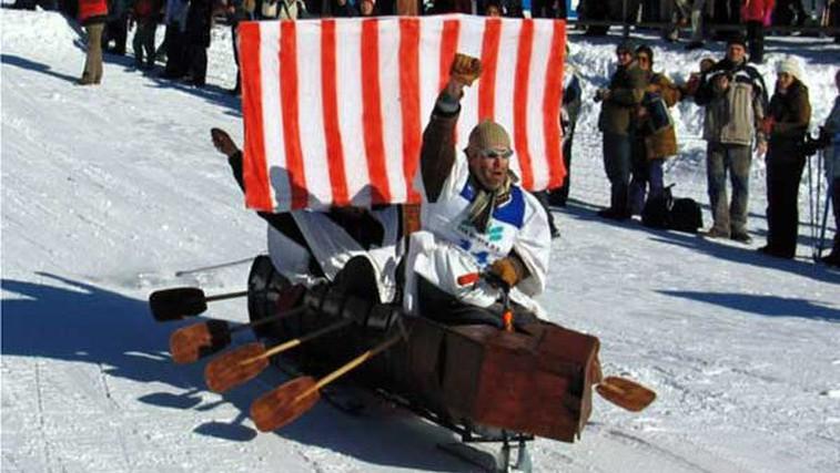 EUROSANK 2013 - najatraktivnejši slalom v zgodovini slovenstva! (foto: Promocijsko gradivo)
