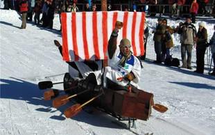 EUROSANK 2013 - najatraktivnejši slalom v zgodovini slovenstva!