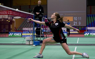 Badminton kot kakovosten aerobni trening