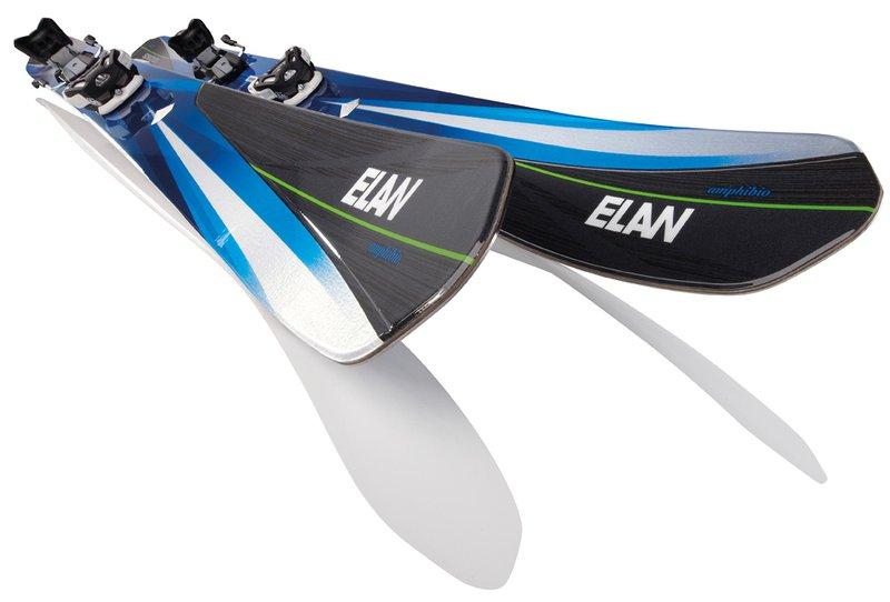 Elan Spectrum 115