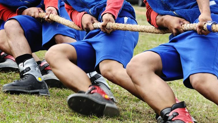 Zakaj potrebujemo vzdržljivostni trening (foto: Shutterstock.com)