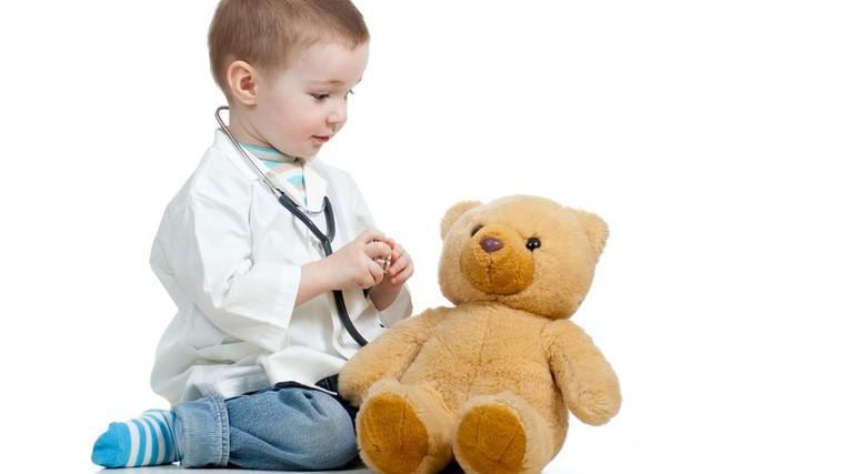 Kaj lahko naredite za zdravje vašega otroka (foto: Shutterstock.com)