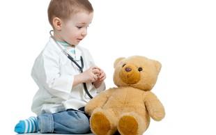 Kaj lahko naredite za zdravje vašega otroka