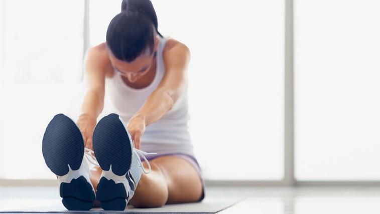Pomen spanja za športnike (foto: Shutterstock.com)