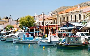 Samos - očarljiv otok z bogato zgodovino