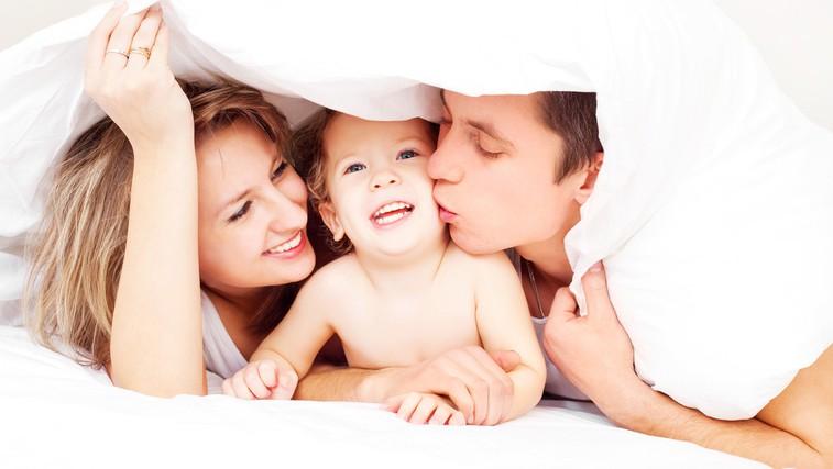 Kaj vpliva na plodnost? (foto: Shutterstock.com)