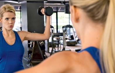 Kaj storiti, da se po dieti ne boste zredili