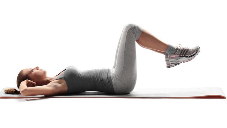 Program vaj za stabilizacijo hrbtenice in medenice (foto: Shutterstock.com)