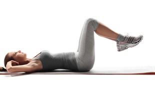 Program vaj za stabilizacijo hrbtenice in medenice