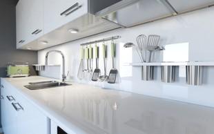 Higiena v domači kuhinji