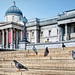 Britanski muzej, London, Anglija