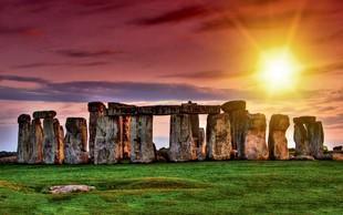 Najlepše antične znamenitosti na svetu