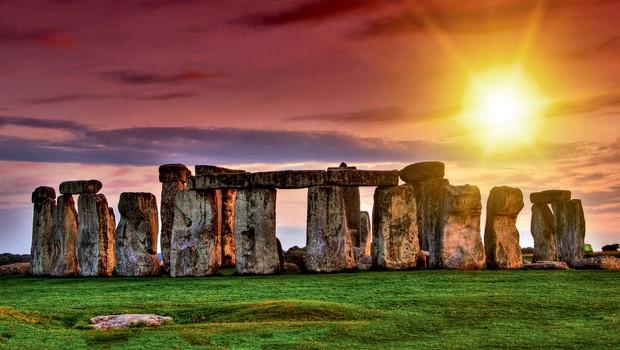 Najlepše antične znamenitosti na svetu (foto: Shutterstock.com)