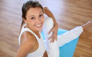 Zmanjšajte in preprečite bolečine v hrbtenici