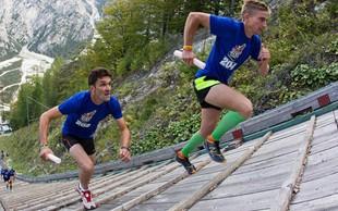 Vabljeni na najbolj ekstremen tek na 400 metrov!