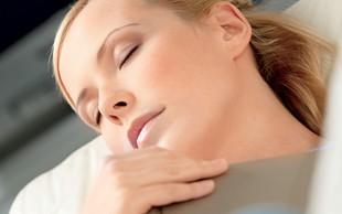 12 nasvetov za dober spanec