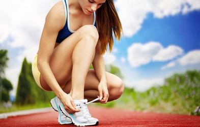 Kako izbrati ustrezno tekaško obutev