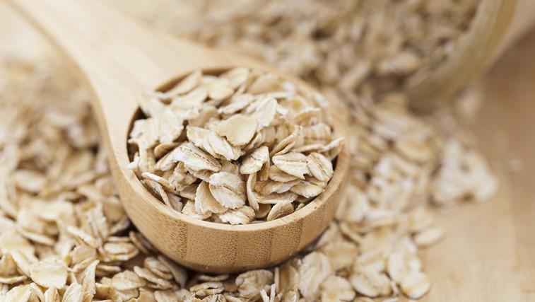 Oves - za boljšo odpornost in več energije (foto: Shutterstock.com)