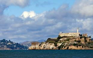 Alcatraz - 50 let od zaprtja zloglasnega zapora na mitskem otoku