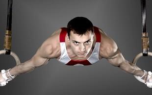 Četrta stopnja treninga stabilizatorjev trupa