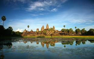 Kambodža – dežela nasmejanih ljudi
