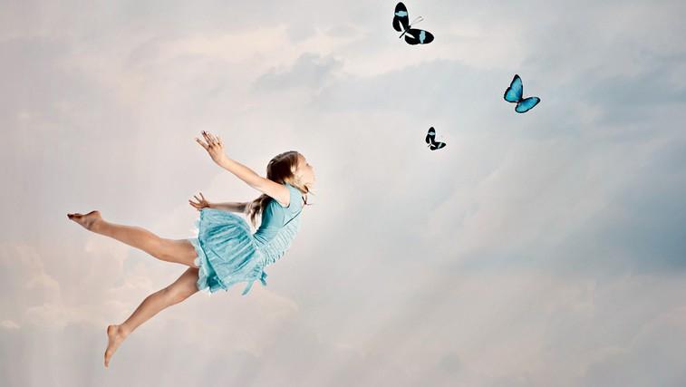 10 stvari, ki jih niste vedeli o sanjah (foto: Shutterstock.com)