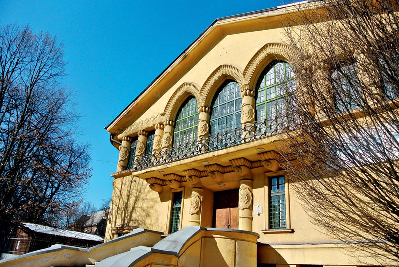 Sokolski dom, Tabor