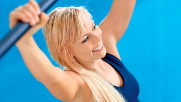 Z rekreacijo proti depresivnosti (foto: Shutterstock.com)