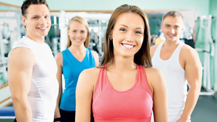 8-tedenska shujševalna akcija (foto: Shutterstock.com)
