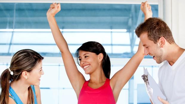 Lisina velika shujševalna akcija! (foto: Shutterstock)