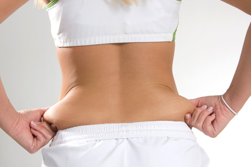 Kaj o vašem zdravju govorijo maščobne obloge - Aktivni.si