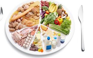 Resnica o prehranjevanju po krvnih skupinah