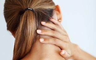 Fibromialgija - kronična bolečina in večna utrujenost
