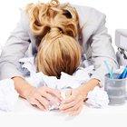 Preženite stres ob izgorelosti (foto: Shutterstock.com)