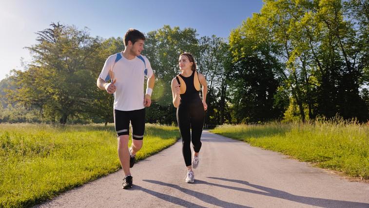 Vzdržljivostna vadba mora biti individualno prilagojena (foto: Shutterstock.com)