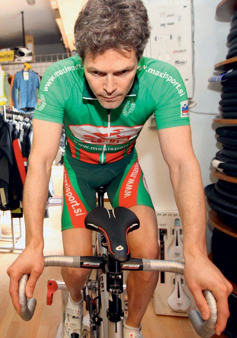 Alen Kobilica, priprave na paraolimpijske igre 2016
